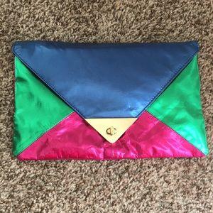 ASOS Envelope Clutch
